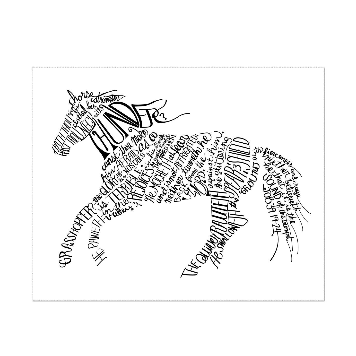 bible-verse-art-printable-kjv-download-horse-strength-1
