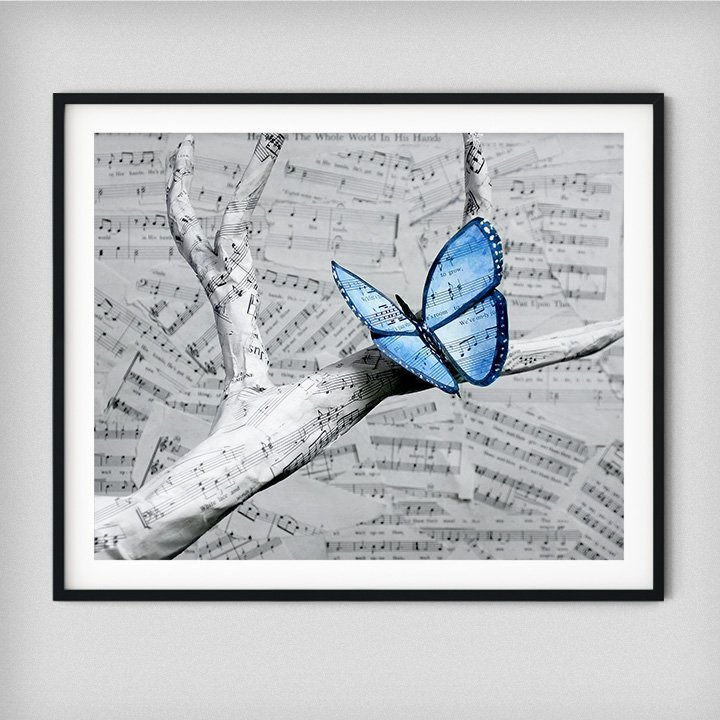 butterfly-sheet-music-whimsical-wall-art