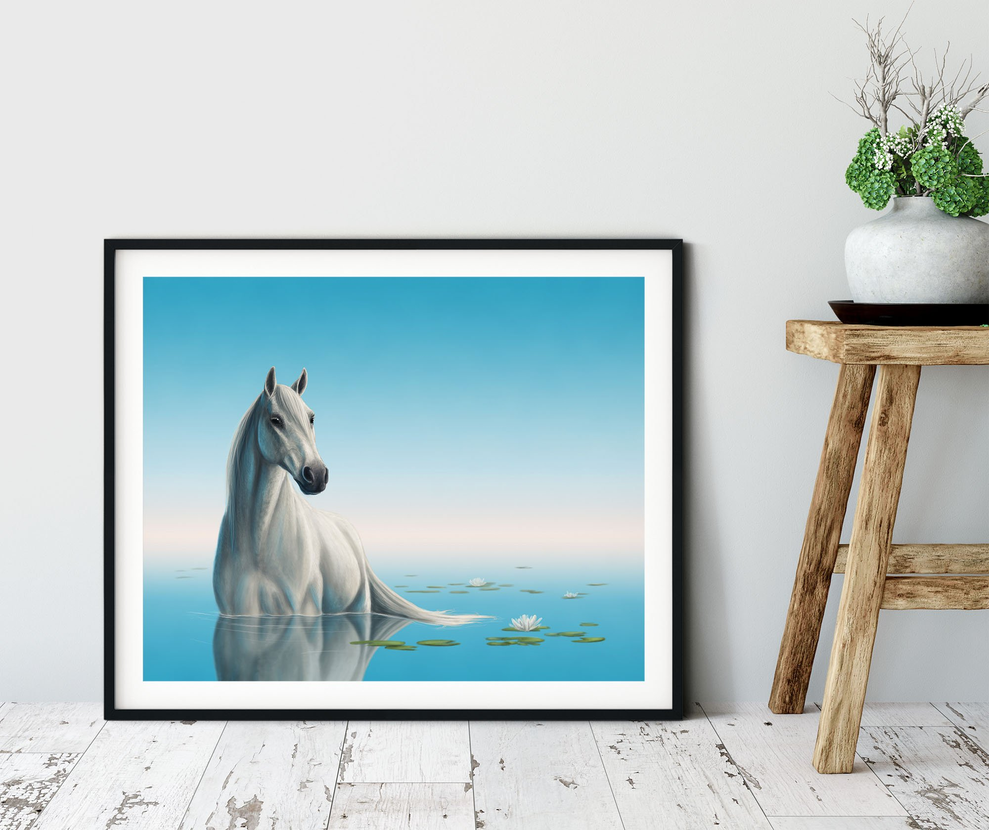 equine-art-fantasy-home-decor