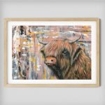 highland-cow-abstract-animal-painting-wall-art