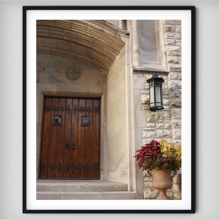 medieval-wooden-doorway-lantern-photo-wall-art