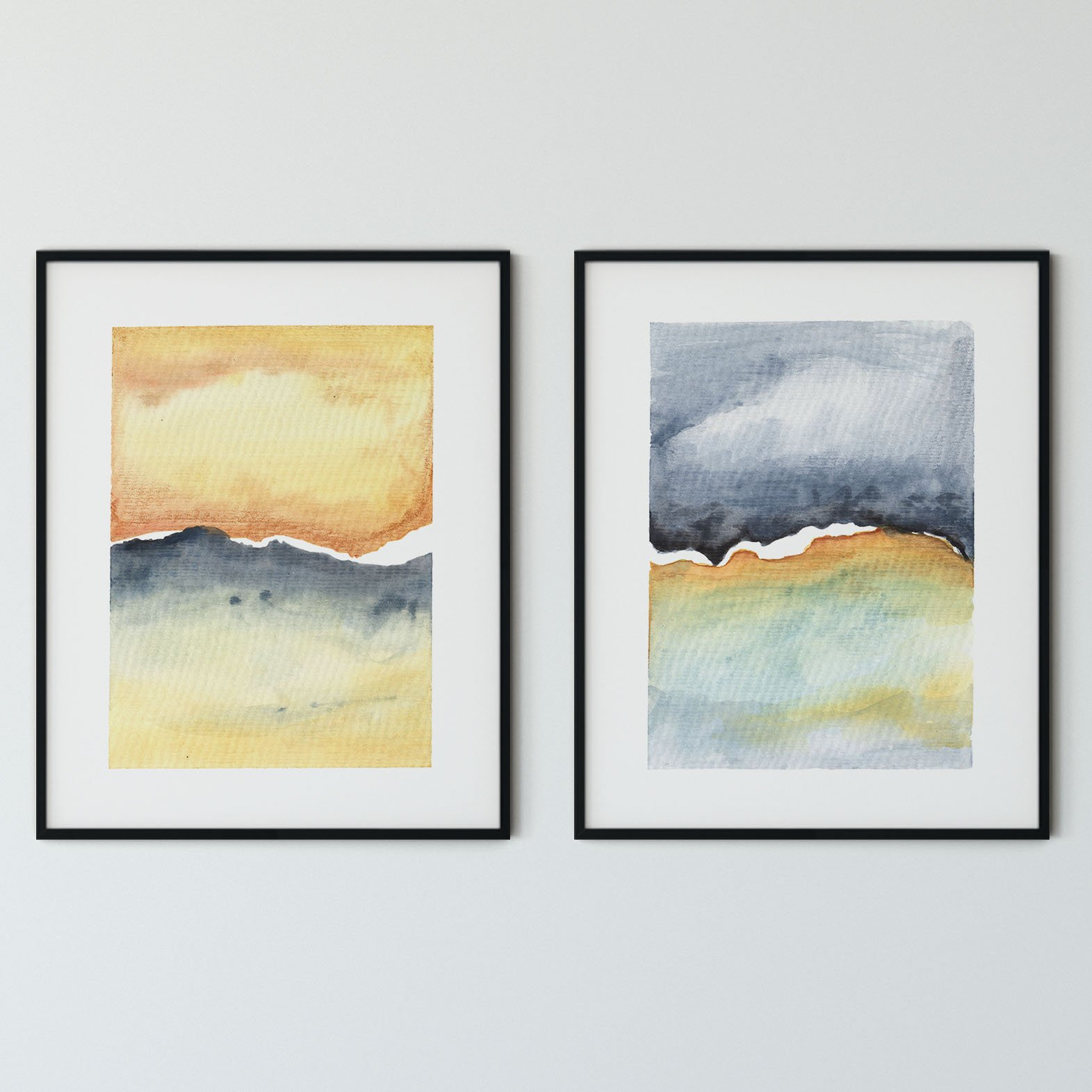 wall-art-decor-abstract-watercolor-home