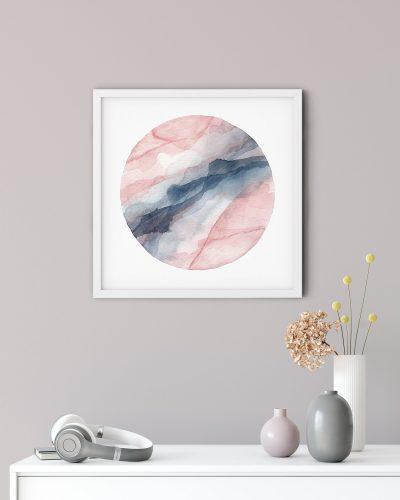 abstract-watercolor-painting-circle-wall-decor
