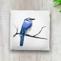 small-accent-pillow-blue-jay-artwork